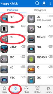 how to play ps4 games on iPhone without jailbreak
