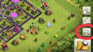 How to find Dead Bases in COC every click