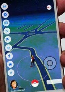 Hack Pokemon Go on iOS without Jailbreak (iOS 12/ iOS 11)