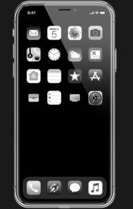 iOS 13 Concept and leaks