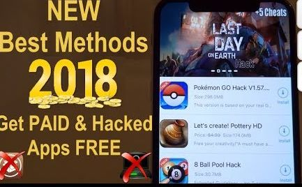 How to Hack games on iPhone without Jailbreak (iOS12/ iOS11)