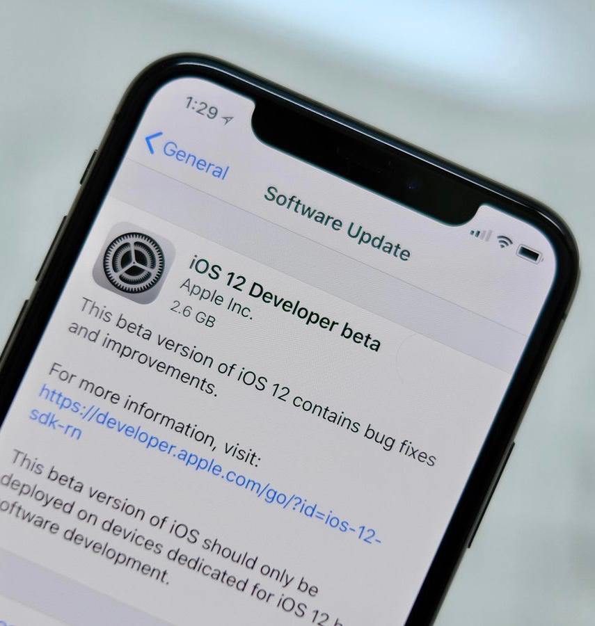 Beta ios profile download | How to Install iOS 11 4 Beta 1 on iPhone