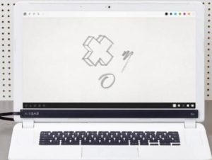 How to Convert laptop Screen to Touchscreen