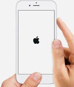 How to Hard Reset iPhone 6s