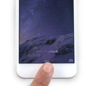 How to Hard Reset iPhone 6
