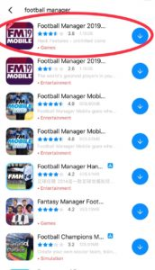 download football manager hack in android