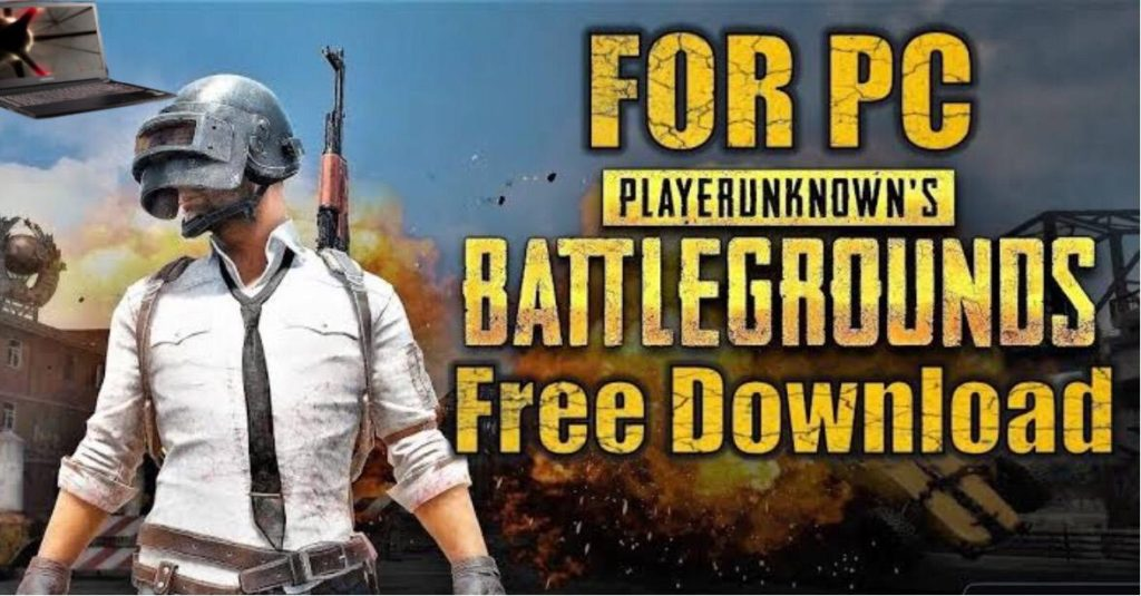 How to Download PUBG on PC For FREE