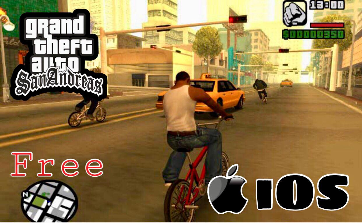 How to Download GTA San Andreas on iOS for Free
