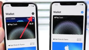 New features and changes in ios 12.2 beta 1 wallet