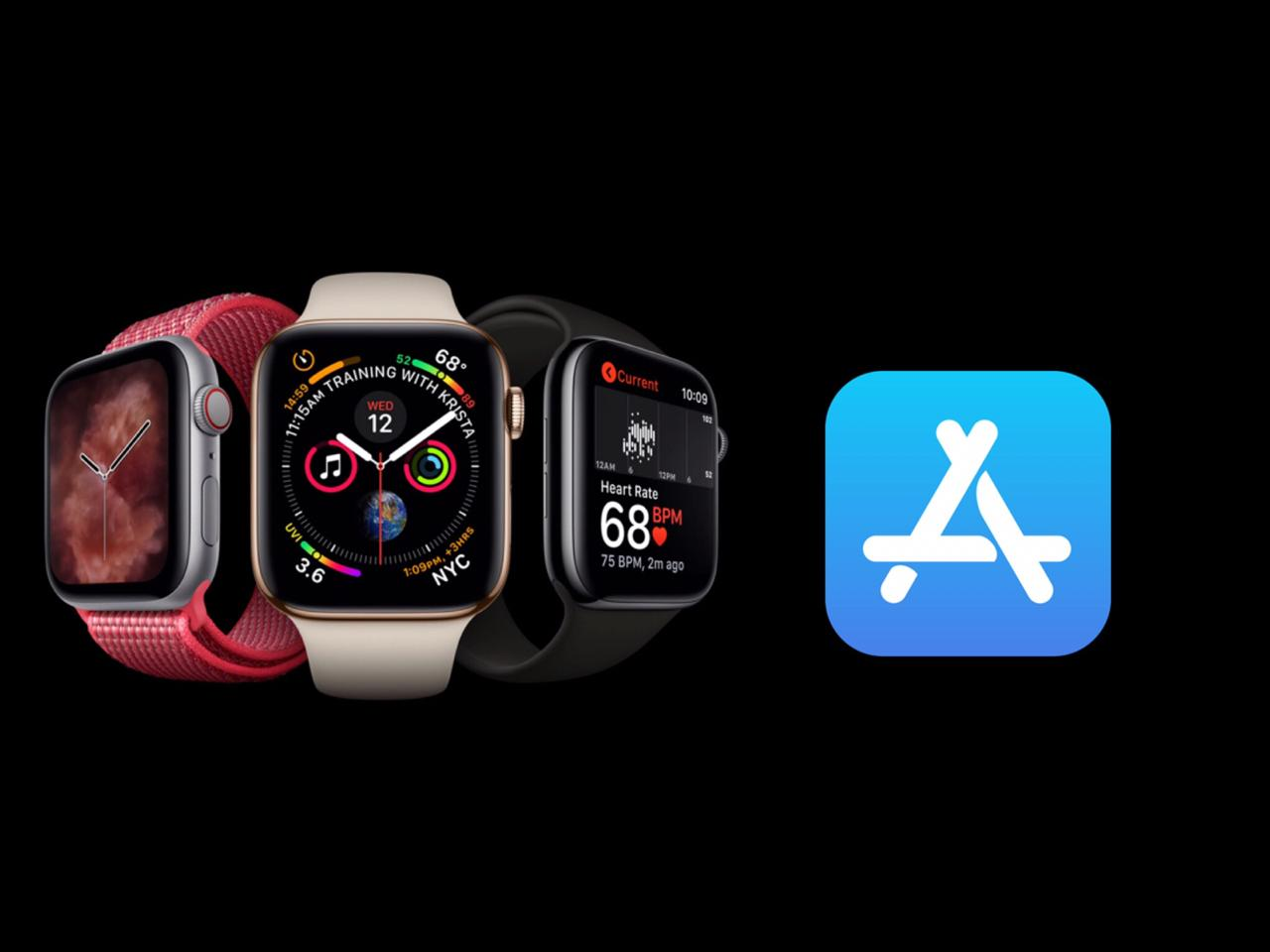 How to Download Apps on Apple watch