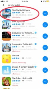 simcity buildit hack apk for ios