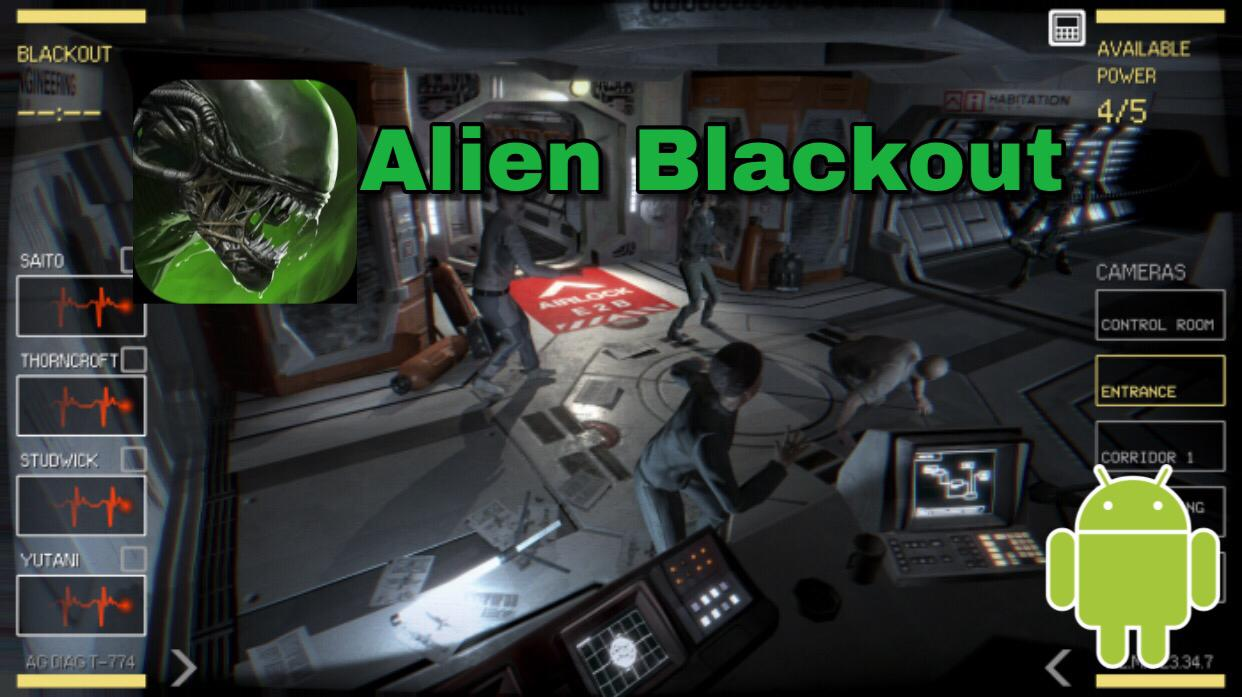 How to download Alien Blackout Android Free