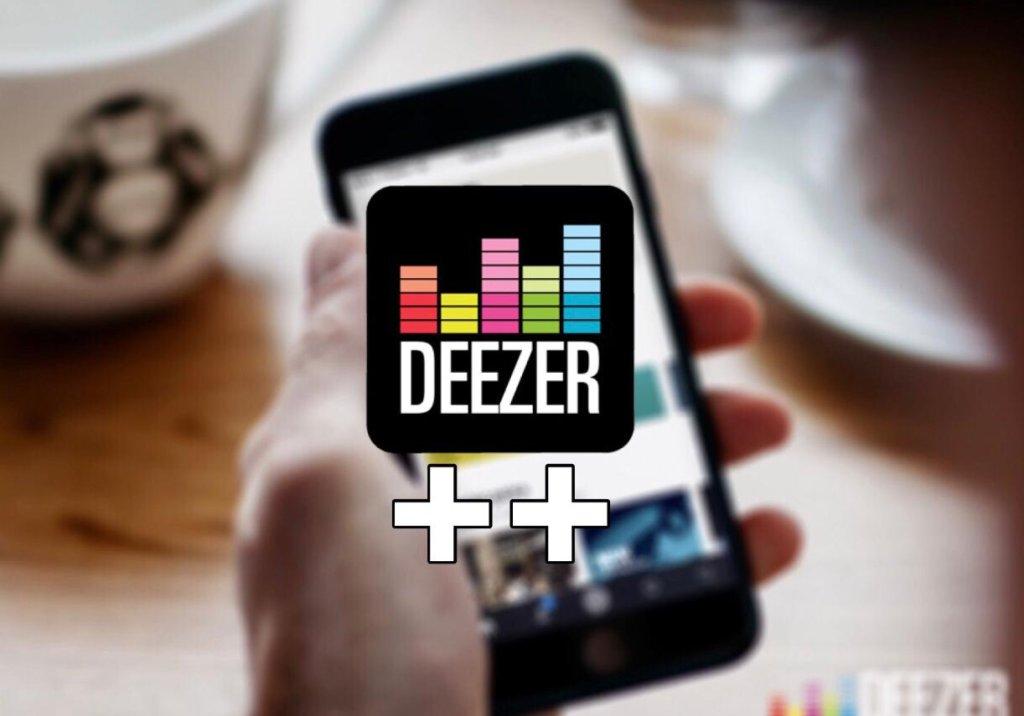 deezer++ ios 12 download