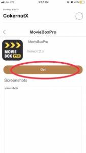 movie box download ios 12 no jailbreak