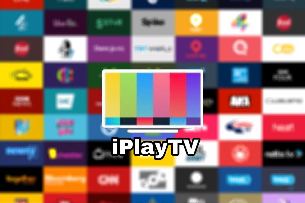 How to download iPlayTV free iPhone
