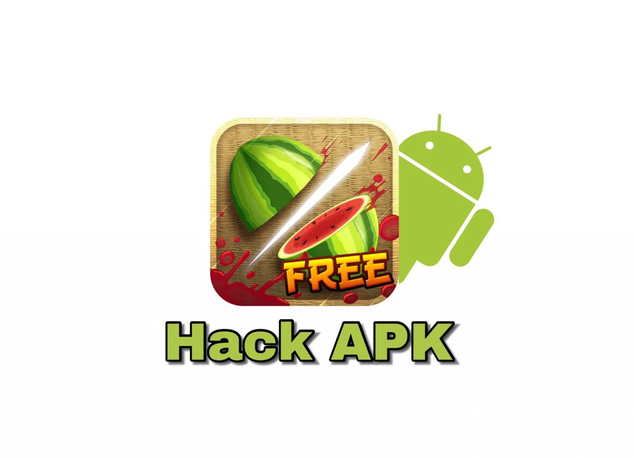 Fruit Ninja Hack APK Download for Android (Free Shopping MOD)