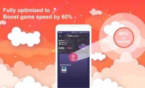 PUBG Mobile optimized on 2gb ram