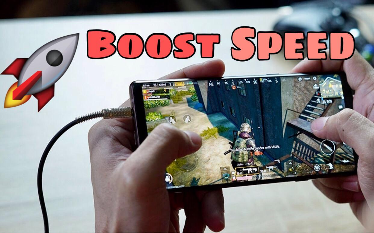 How to run pubg mobile smoothly on 2gb ram mobile