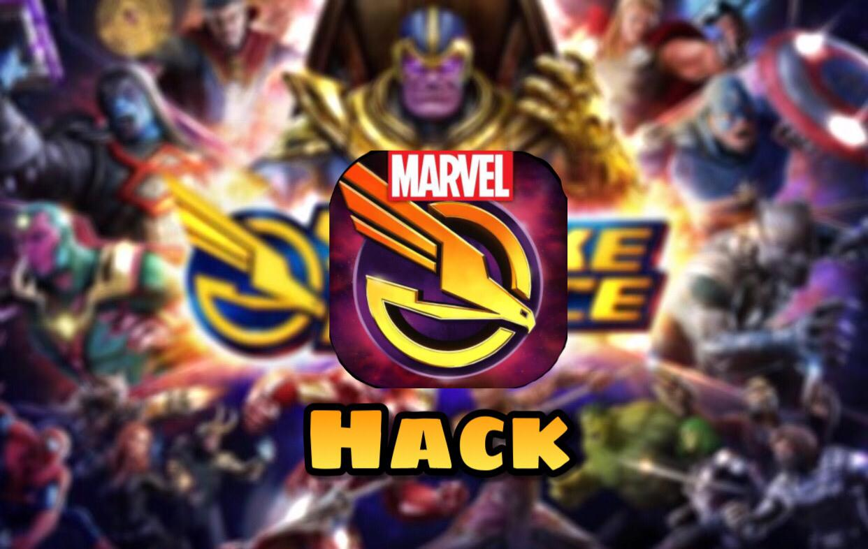 marvel strike force hack ios