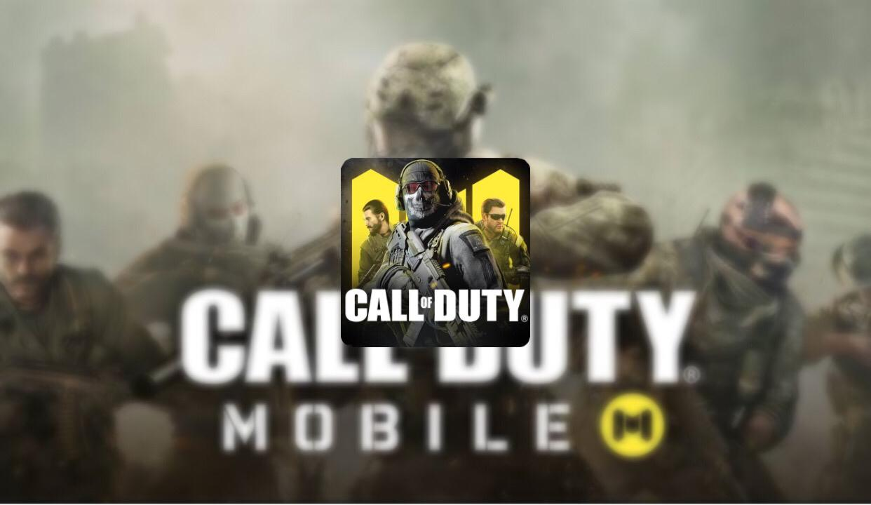 Call of Duty Mobile iOS Download - Right Now! -
