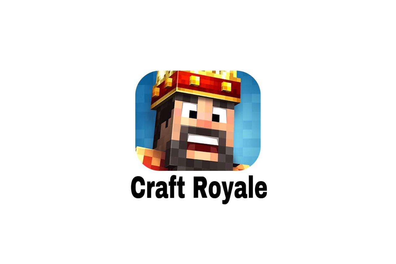 Craft Royale iOS
