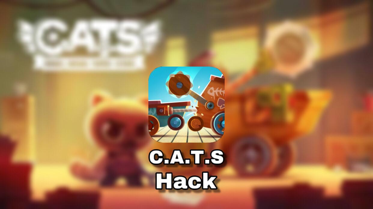 CATS crash arena turbo stars Hack iOS download