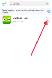 Duolingo Hack iOS