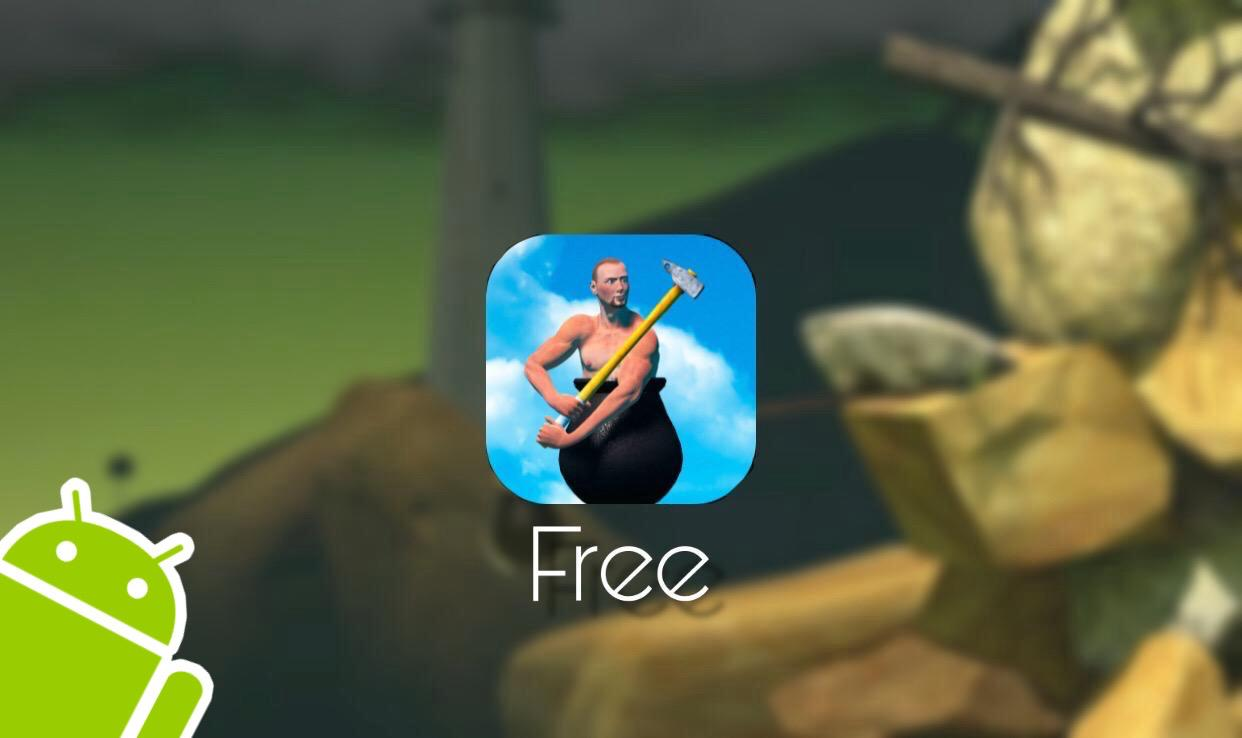 Getting Over it free android download