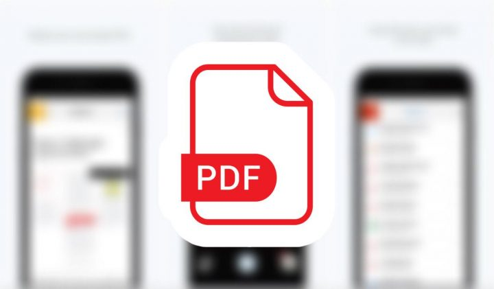 How to edit PDF on iPhone free