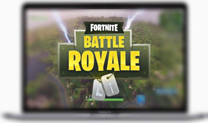 How to download Fortnite MacBook